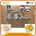 Carne chinesa ravioli máquina/bolinho maker
