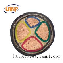 CU / XLPE / SWA / PVC Low Voltage Power Cables