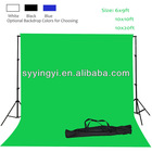 photo studio backgrounds kit, Muslin Photo Video Background Backdrop