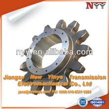 Hot Sale Industrial Machines Parts Forging Planetary Gear