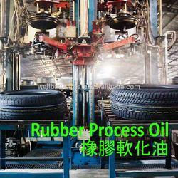 UAE Aromatic RPO Rubber Process Oil