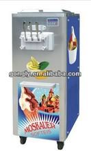BQL-838A Italian ice cream cart
