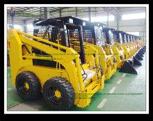 JC45 skid steer loader,75hp,850kgs