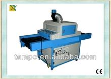 Plane UV Dryer for Screen Printing TM-700UVF