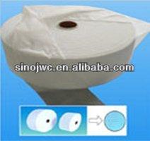 Sanitary napkins raw materials- Perforated Film