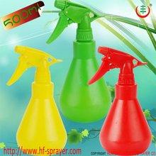 500ml Plastic Sprayer Bottle/Druable Chemical Sprayer Bottle