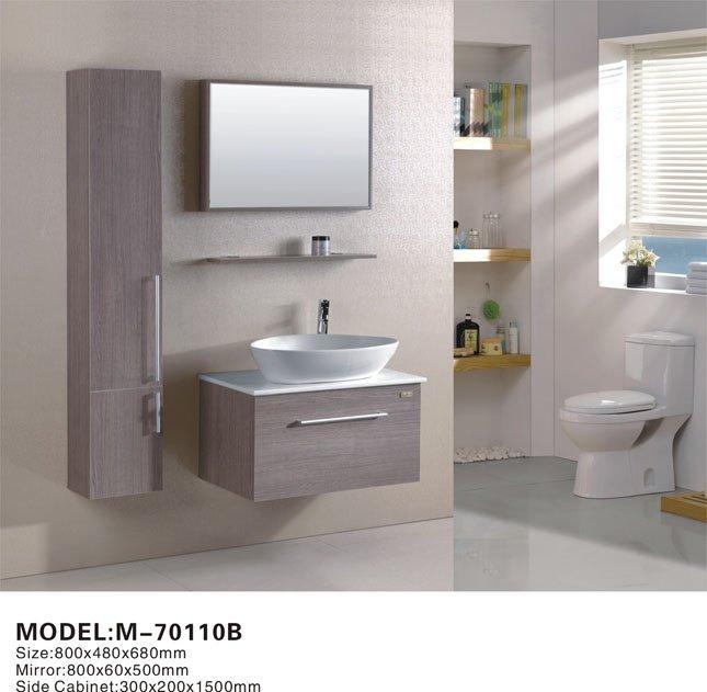 Soild moderna de madera muebles de ba o tocadores de ba o - Fotos de muebles de bano modernos ...