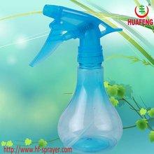 Trigger Sprayer--Fine Mist Sprayer Bottle/Transparent PET Bottle