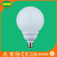 15W 4100K B22 110V Globe Appliances Low Energy Saving Bulb