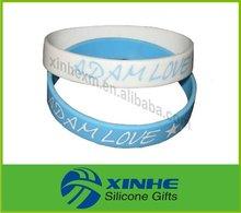 2012 Free Fashion Printing Silicone Wristband Machine For Promotion