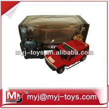 Hot 4-CH hammer remote control car YK003417