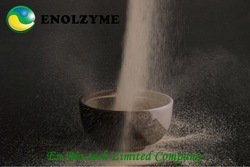 complex enzymes for animal feed additive