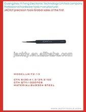 JK-T2-13,Professional tweezers,CE Certification
