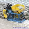 WT6-30 automatic mobile block machine 130m2 blocks