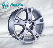 Car alloy wheels17 Inch