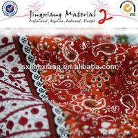 2013 Shaoxing 100% Polyester Chiffon Fabric For baju kurung modern
