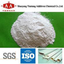 Zinc stearate pvc heat stabilizer
