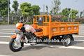 Novo estilo de 3 rodas frente trike carga / triciclo