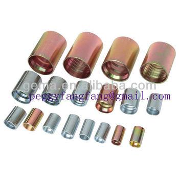 internal pipe sleeves steel rubber pipe sleeves