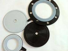 custom make rubber gasket