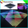 P62.5 RGB Colorful LED Dance Floor