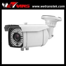 WETRANS Hot Sell 1.0Megapixel 720P Bullet HD AHD camera Camaras de seguridad