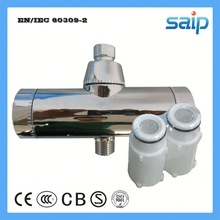 kdf filter purification material natural water purifier for faucet