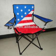 Folding Sports Stadium Chair