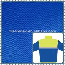 65 polyester 35 cotton fabric/workwear tc drill fabric