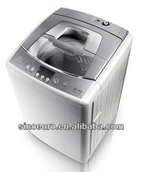 12kg fully automatic washing machine /auto top loading washer/0086-18321198792 Mr Avin