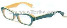 2012 Newest fashion bamboo sunglasses/fashion handcraft wooden sunglasses/ hot sell eco-friendly handmade eyewear