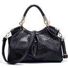 2014 newest trend PU handbag for women