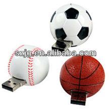 Top Sale OEM Ball Shape USB Flash Drive Wholesale