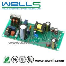 China PCBA professional supplier, PCBA circuit, RoHS, UL, CE, PCBA manufacturer