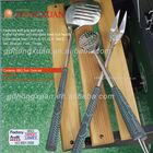 bbq accessories BBQ-18S bbq Golf Club BBQ Tool Set