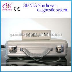 Pro Best Quality Body Health Analyzer 3d Nls Sub Health Analyzer