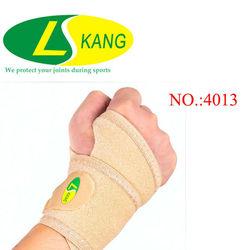 L/Kang Neoprene Sportful Wrist Brace 4013