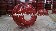truck wheels 6.50-20, wheel for heavy&light truck