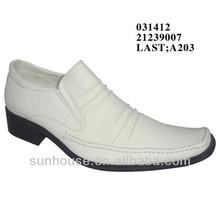 New elegant elevator high heel men shoes made in china