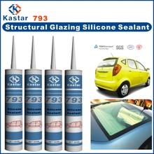 windshield glazing silicone sealant, ge silicone sealant, one part silicones
