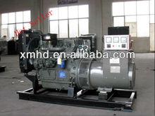 New brand 25kva turbine generator 3 phase 50hz frequency