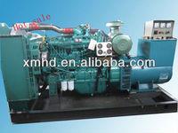 china generator price of yuchai engine 150kw