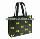 Popular Non Woven Tote Shopping Bag