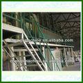 T 50/día completo de maíz/de molienda de maíz de la máquina, harina de la planta de proceso