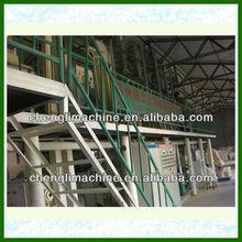 50 T/Day Complete Corn/Maize Milling Machine,Flour Process Plant