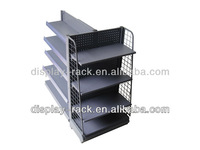 USA 2013 modern design supermarket shelf HSX-S89 goods shelf