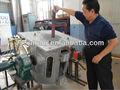Acero kgps, chatarra de cobre de fusión del horno de inducción para la fundición