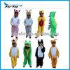 Wholesale Plush Jumpsuit Kids Halloween costume