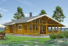 Beautiful wood houses prefabricated homes