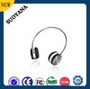 New Arrival FM Bluetooth Earpiece Support TF